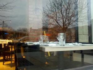 A table in Medium Rare.